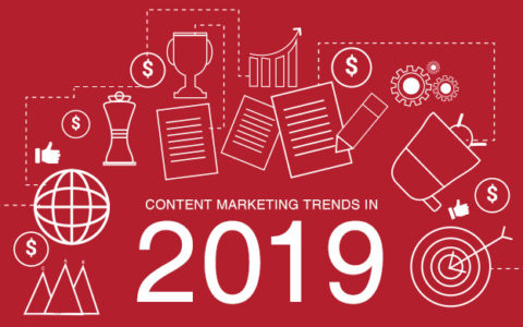 Content Marketing Trends to Look Out for in 2019